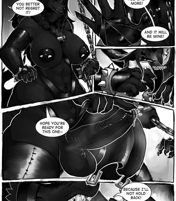 The Price To Eat comic porn sex 021