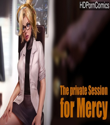 Porn Comics - The Private Session For Mercy