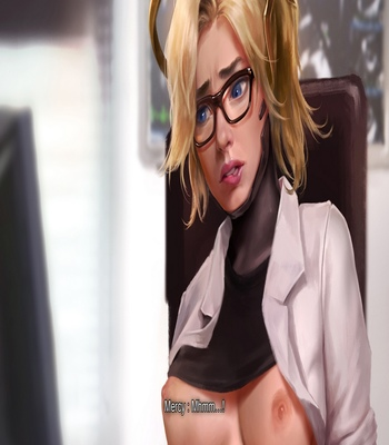 The-Private-Session-For-Mercy 62 free sex comic