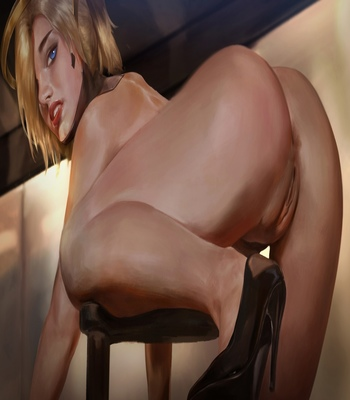 The-Private-Session-For-Mercy 98 free sex comic