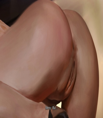 The-Private-Session-For-Mercy 103 free sex comic