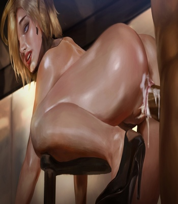 The-Private-Session-For-Mercy 148 free sex comic