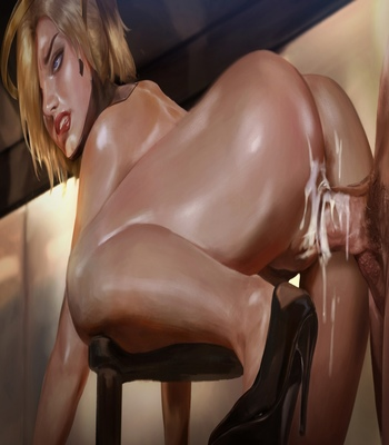 The-Private-Session-For-Mercy 150 free sex comic
