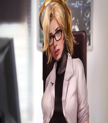 The-Private-Session-For-Mercy 162 free sex comic