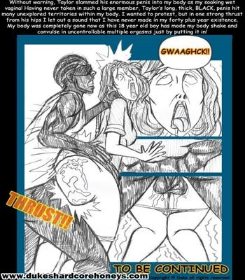 The Proposition 1 – Part 1 comic porn