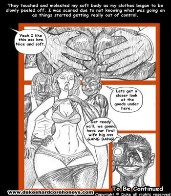 The Proposition 1 – Part 5 comic porn