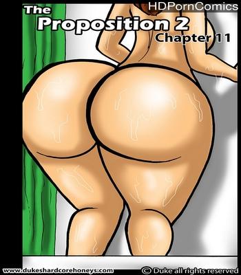 The Proposition 2 – Part 11 comic porn
