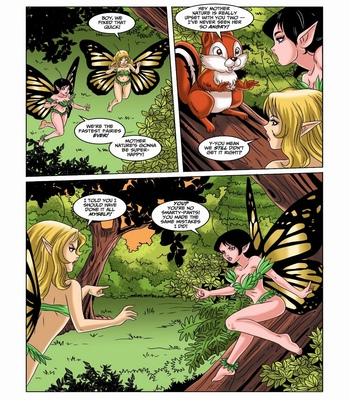 The-Puberty-Fairies-2 24 free sex comic