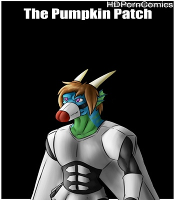 Porn Comics - The Pumpkin Patch