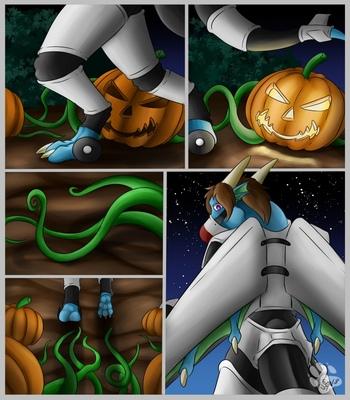 The-Pumpkin-Patch 5 free sex comic