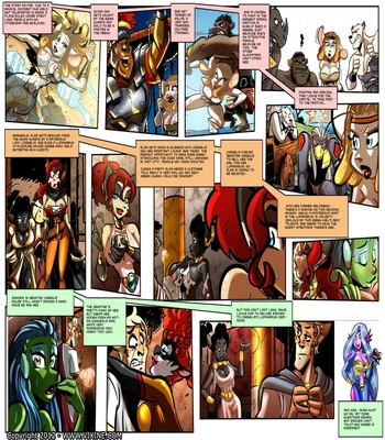 The-Quest-For-Fun-15-Fight-For-The-Arena-Fight-For-Your-Freedom-Part-5 2 free sex comic