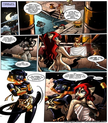 The-Quest-For-Fun-15-Fight-For-The-Arena-Fight-For-Your-Freedom-Part-5 3 free sex comic