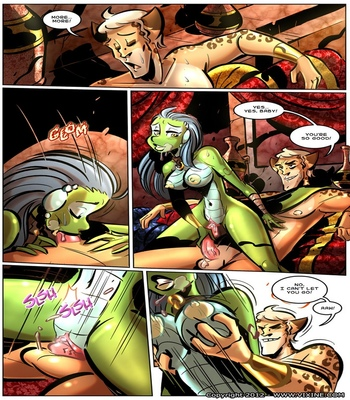 The-Quest-For-Fun-15-Fight-For-The-Arena-Fight-For-Your-Freedom-Part-5 6 free sex comic