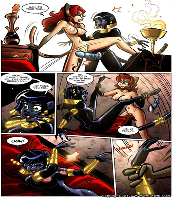 The-Quest-For-Fun-15-Fight-For-The-Arena-Fight-For-Your-Freedom-Part-5 13 free sex comic