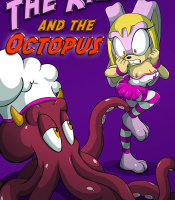 Porn Comics - The Rabbit And The Octopus