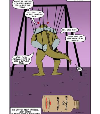 The Rebound comic porn sex 010