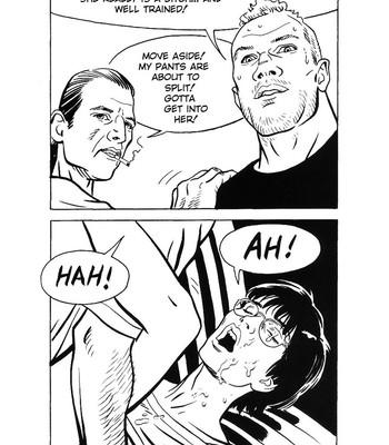 The Rematch comic porn sex 040