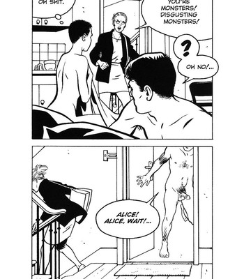 The Rematch comic porn sex 056