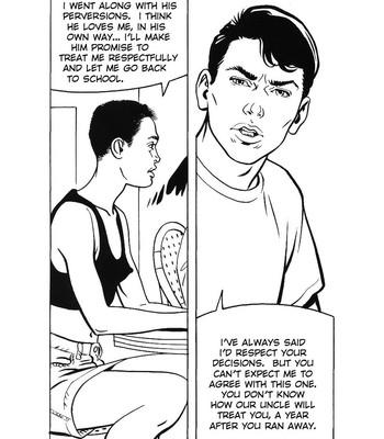 The Rematch comic porn sex 061