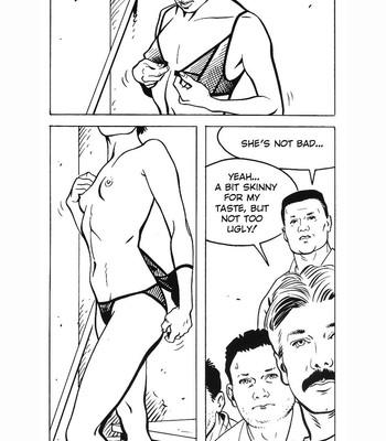 The Rematch comic porn sex 066