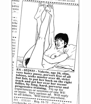 The Rematch comic porn sex 069