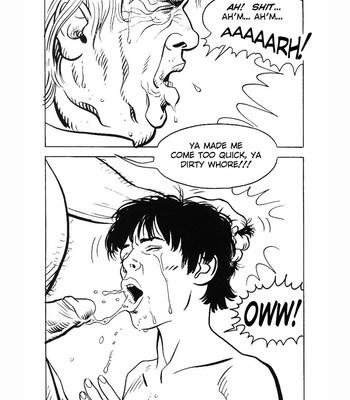 The Rematch comic porn sex 087