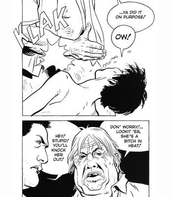 The Rematch comic porn sex 088