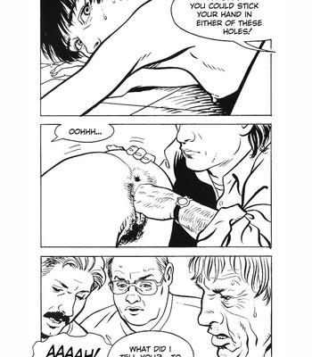 The Rematch comic porn sex 091