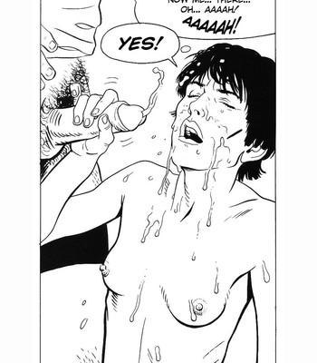 The Rematch comic porn sex 097