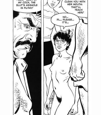 The Rematch comic porn sex 125