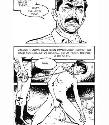 The Rematch comic porn sex 163