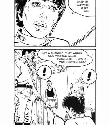 The Rematch comic porn sex 166