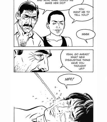 The Rematch comic porn sex 172