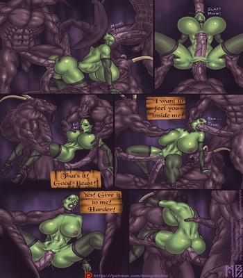 The-Ritual-1 4 free sex comic