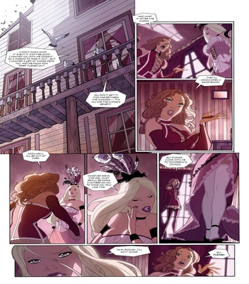 The-Route-Of-All-Evil-2 4 free sex comic
