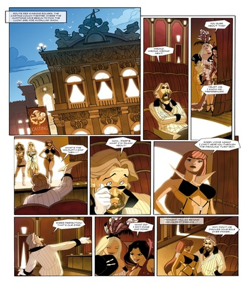 The-Route-Of-All-Evil-2 14 free sex comic