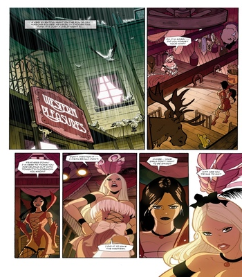 The-Route-Of-All-Evil-2 25 free sex comic