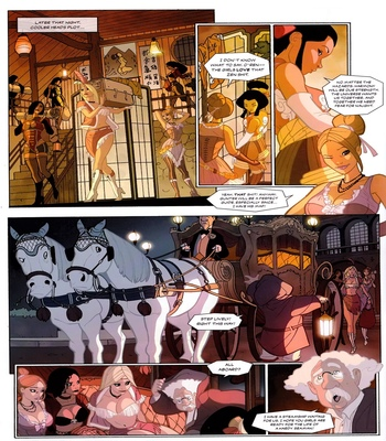 The-Route-Of-All-Evil-3 9 free sex comic