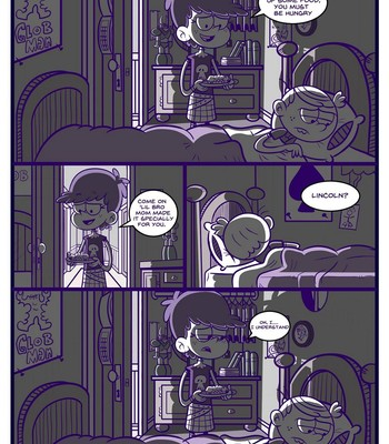 The Secret 1 comic porn sex 021