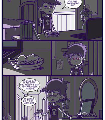 The Secret 1 comic porn sex 022