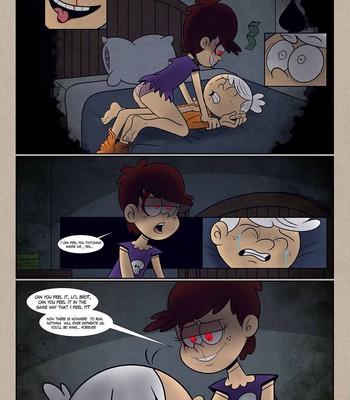 The Secret 2 comic porn sex 033