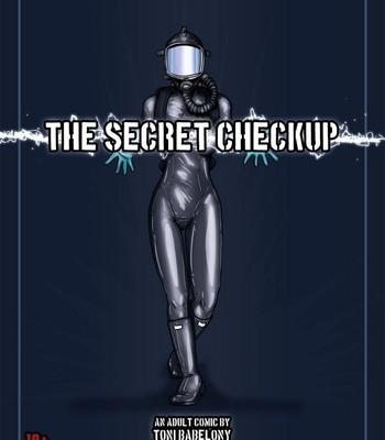 Porn Comics - The Secret Checkup