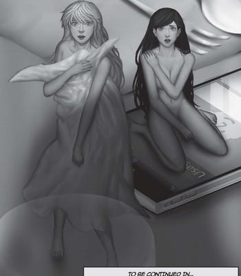 The Senshi Dolls 1 - Day One comic porn sex 019