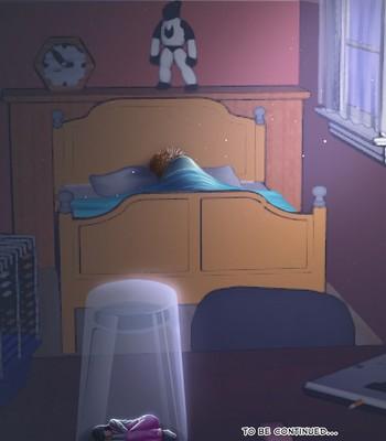 The Senshi Dolls 3 – Mistaken comic porn
