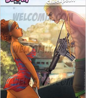 Porn Comics - The Slum Gang Chapter 03 – ( Payment Checkpoint )
