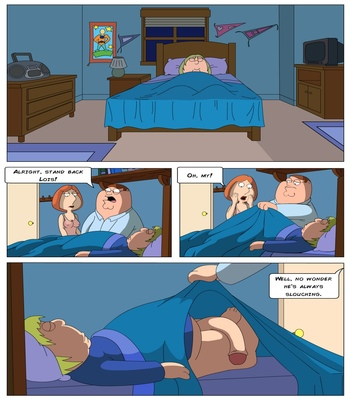 The-Third-Leg 3 free sex comic