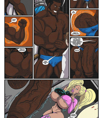 The Thrills Of Victory 2 comic porn sex 005