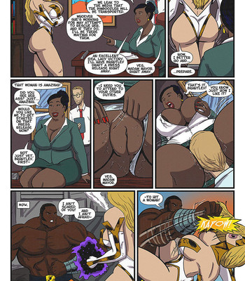 The Thrills Of Victory 2 comic porn sex 009