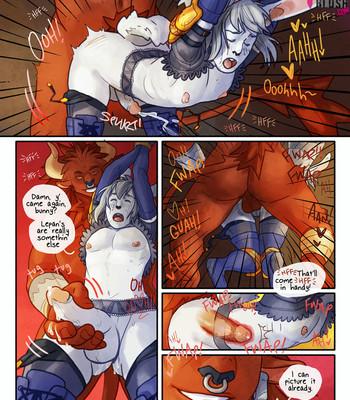 The Toll comic porn sex 018