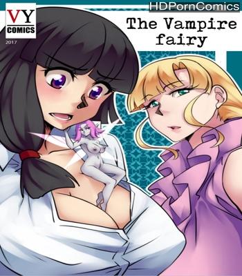 Porn Comics - The Vampire Fairy